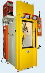 Single Station Automatic Welder ASJ 300