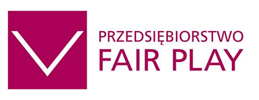 Krajowa Izba Gospodarcza. Certyfikat Jakości Biznesu - Przedsiębiorsto Fair Play 2019